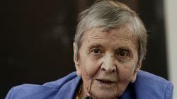 Ελένη Γλύκατζη - Αρβελέρ για Πολάκη: «Θα αυτοκτονούσα αν δεν με