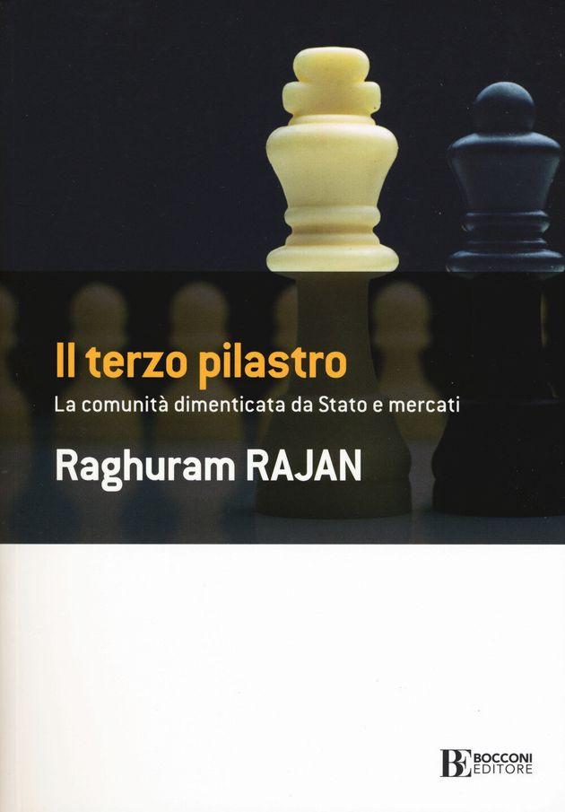 Raghuram Rajan, gigante newtoniano ed economista