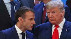 EXCLUSIF - Trump de plus en plus populaire en France (et Macron va devoir gérer