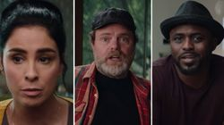 Sarah Silverman, Rainn Wilson And Others Get Real About Depression And