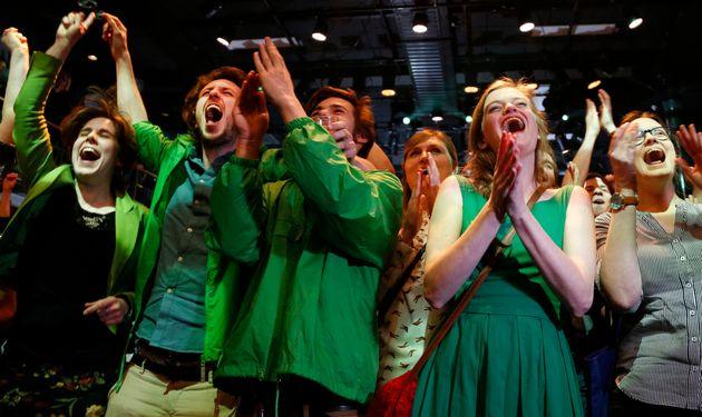 Τα πως και τα γιατί πίσω από τον θρίαμβο των Πράσινων στις ευρωεκλογές - Η οπτική της