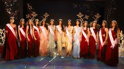 Miss India Photo Stirs Debate About 'White-Washed' Beauty