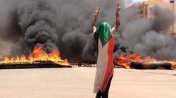 Sudan, una