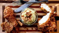 The Secrets To Making The Best Fried Chicken Of Your