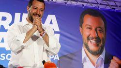 Salvini accerchiato non stressa e chiede un riequilibrio nel governo (di G.