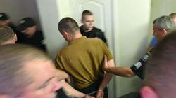 Αναταραχή στην Ουκρανία: Μεθυσμένοι αστυνομικοί σκότωσαν αγοράκι 5