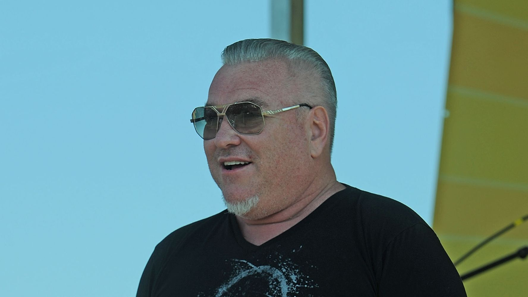Smash Mouth Disapproves Of Straight Pride Parades In Now-Viral Tweet