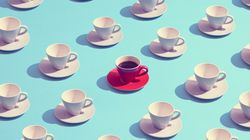 Study Suggests It's OK To Drink 25 Cups Of Coffee A Day. It's