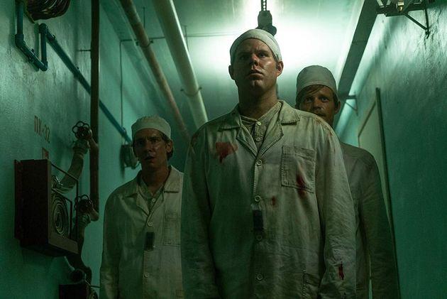 Cena da minissérie Chernobyl, que tem seu último episódio exibido no Brasil nesta...