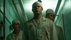 Criador de 'Chernobyl' indica filmes que inspiraram a minissérie da