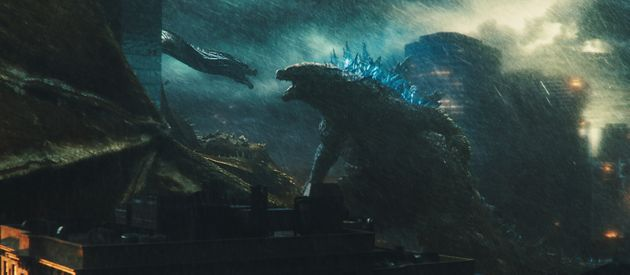1 Stinkin' 'Godzilla' Mystery Will Remain Unsolved For