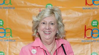 NEW YORK, NY - MAY 29:  Linda Fairstein  attends BookExpo America 2015 at Jacob javits Center on May 29, 2015 in New York City.  (Photo by John Lamparski/WireImage)