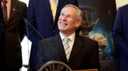 Texas Governor Asked Officials To Hunt For Noncitizen Voter Records Before Botched