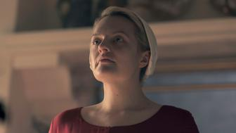 """The Handmaid's Tale"" on Hulu."