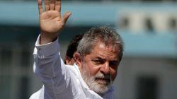 Procuradoria diz ao STJ que Lula já pode ser transferido para regime