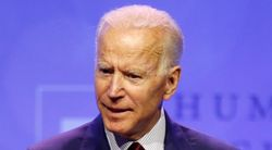 Joe Biden, Accused Of Plagiarism In His Climate Plan, Says It Was An