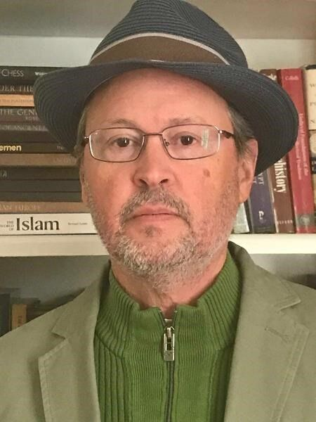 Ricardo Duchesne is a professor at