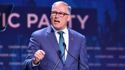 Jay Inslee Proposes Targeting Climate Deniers Overseas With U.S. Anti-Corruption