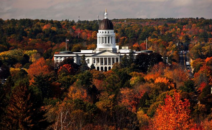 A bill granting terminally ill patients the right to choose physician-assisted death has been signed into law in Maine.