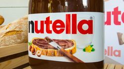 A 'War' Is Raging At The World's Biggest Nutella