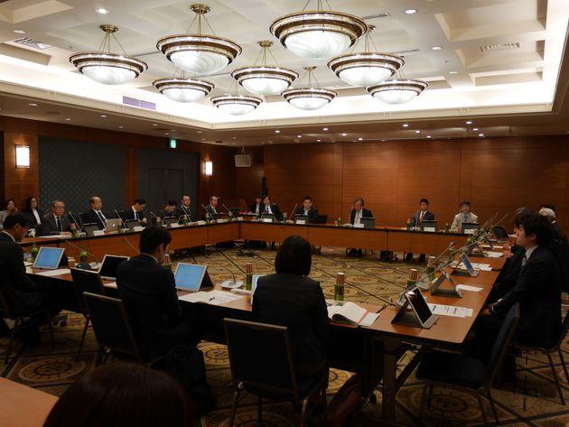 オンライン診療に関する厚労省の検討会