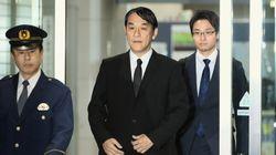 ピエール瀧被告に懲役1年6月を求刑
