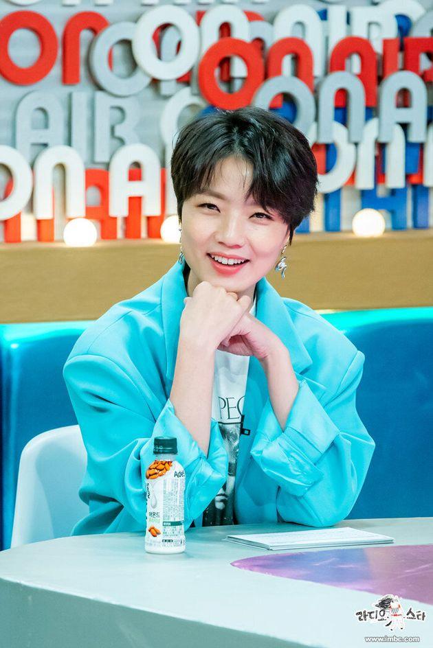 MBC '라디오스타' 12년 역사 최초의 여성 MC는 이