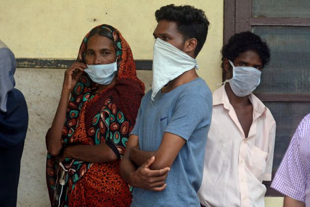 Kerala's Nipah Patient 'Clinically Stable', 300 People Under
