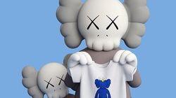 ユニクロとKAWSのコラボTシャツを巡り争奪戦が発生。背景には「転売ヤー」の存在も?