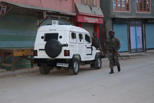Woman Shot Dead By Militants In