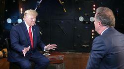 Trump Explains 'Nasty' Meghan Markle Comment, But Basically Calls Her 'Nasty'