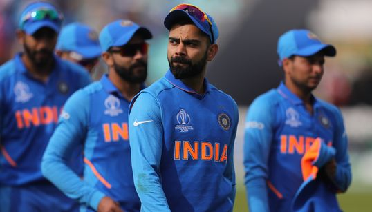 Is This World Cup Virat Kohli's Best Chance At True