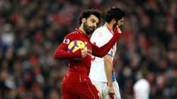 Hate Crimes In Liverpool Have Dropped Nearly 20% Since Mo Salah
