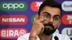 Virat Kohli Responds To Rabada's 'Immature' Remark Ahead Of India's World Cup