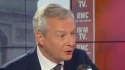 Bruno Le Maire souhaite privatiser la FDJ