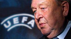 Muere a los 89 años el sueco Lennart Johansson, expresidente de la