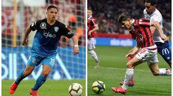 Football: Deux algériens parmi les 10 révélations africaines de