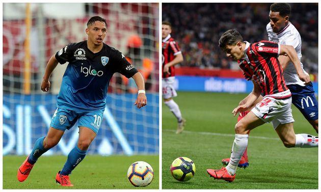Football : Deux algériens parmi les 10 révélations africaines de