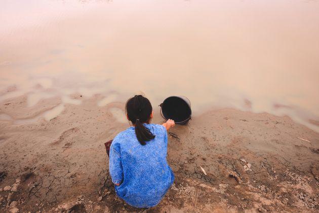 Καταστροφή του πολιτισμού έως το 2050 προβλέπει νέα έκθεση για την κλιματική