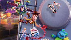 Por qué los antiabortistas llaman al boicot de Toy Story
