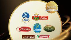 Τα κορυφαία ελληνικά brand για το