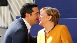 La Grecia chiede 377 miliardi di euro per le riparazioni della Seconda Guerra
