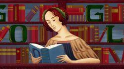 Chi è Elena Lucrezia Corner, la prima donna laureata al mondo a cui Google dedica un