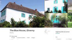 Abitare nella casa di Monet in Normandia? È possibile e si affitta su