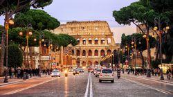 Il traffico di Roma è il più caotico d'Italia (e batte anche quello di Londra e New