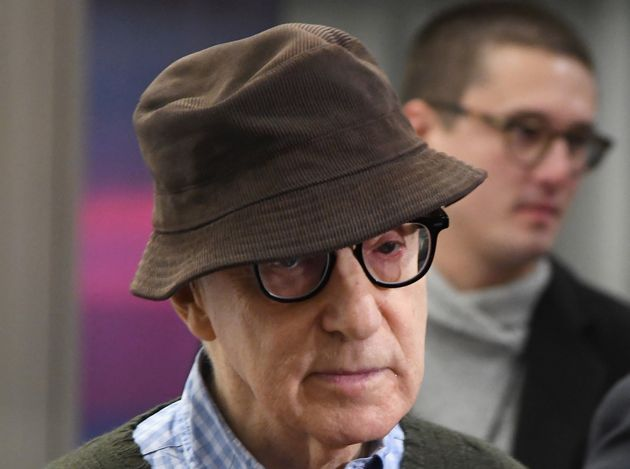 Woody Allen tournera son prochain film en