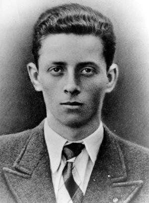 Henri Fertet, résistant du Doubs, fusillé à l'âge de 16 ans avait laissé...