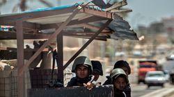 Egypte: Huit policiers tués le jour de l'Aïd dans une attaque terroriste dans le