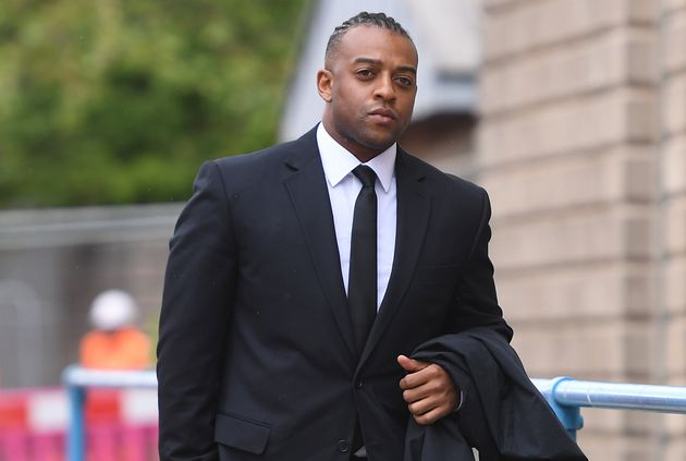 Former JLS singer Oritse Williams was cleared of rape ahead of the