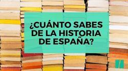 TEST: ¿Cuánto sabes de la Historia de